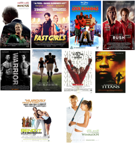 sports movies