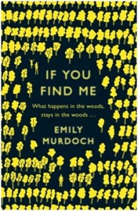 if you find me paperback