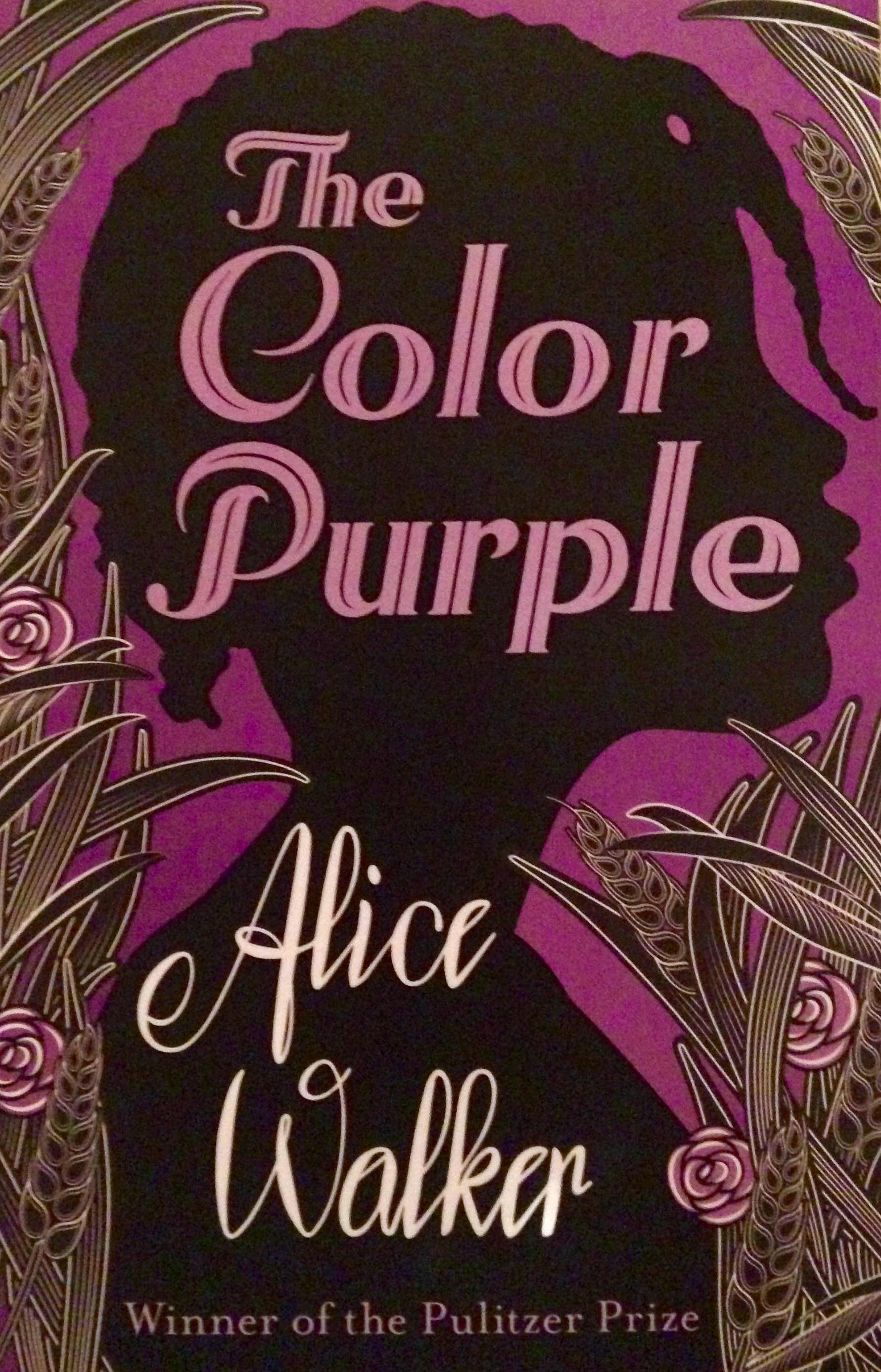 Image result for novel the color purple by alice walker