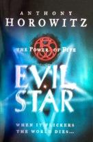 Evil Star ElenaSquareEyes