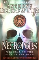 Necropolis ElenaSquareEyes