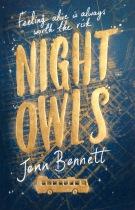 Night Owls ElenaSquareEyes