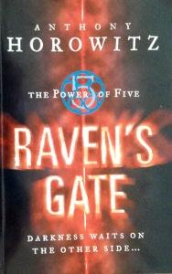 Raven's Gate ElenaSquareEyes