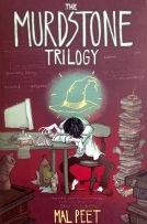 The Murdstone Trilogy ElenaSquareEyes