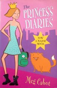 the princess diaries elenasquareeyes