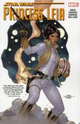 princess leia comic