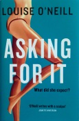 asking for it louise oneil