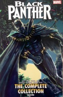 black panther vol3