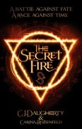the secret fire cover