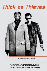 thick as thieves movie poster1