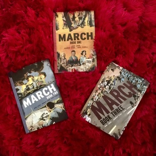 march-trilogy-john-lewis