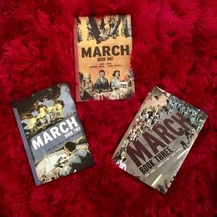 march-trilogy-john-lewis
