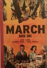 march-book-one