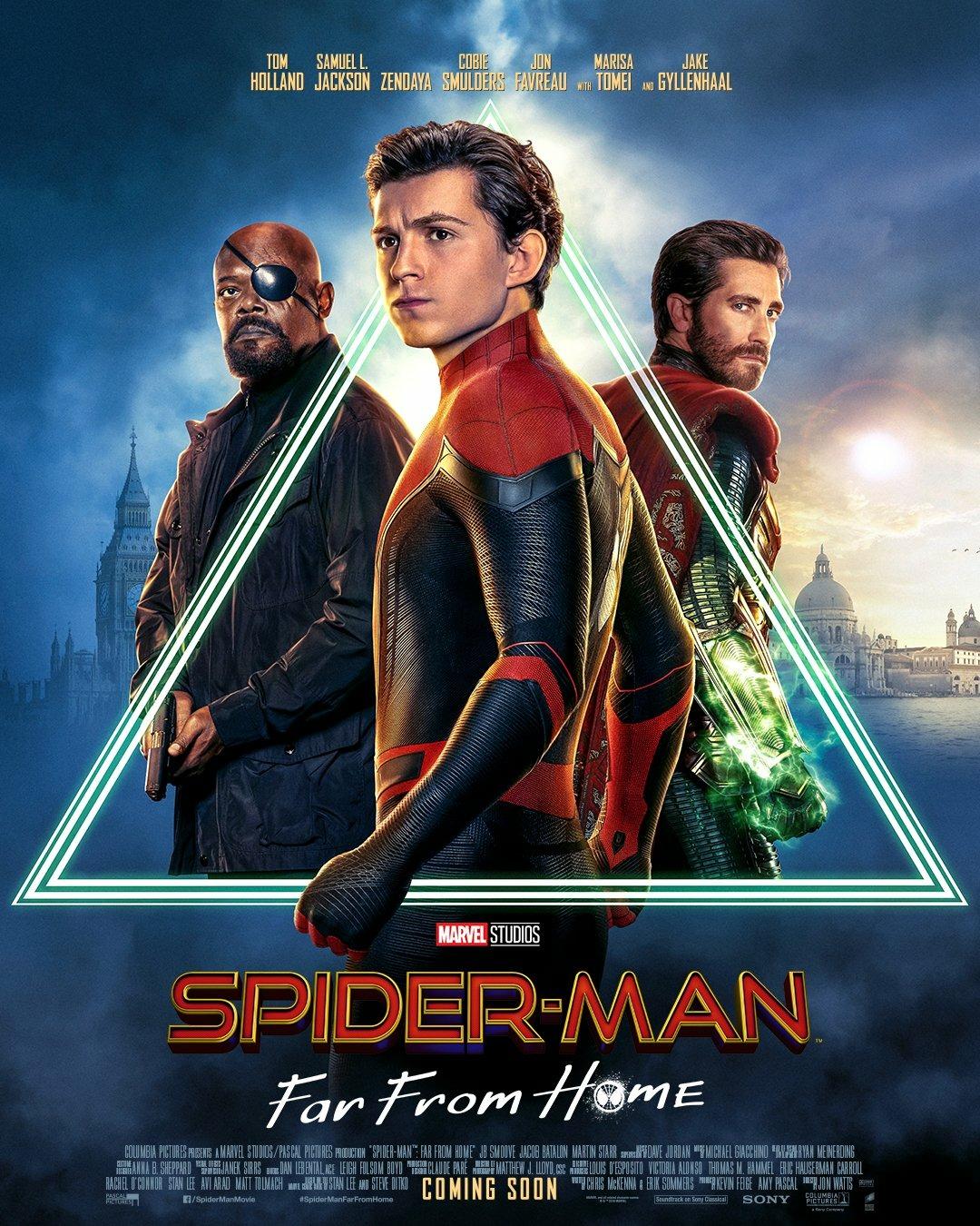 Spider-Man | Elena Square Eyes